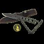 Verktøykniv SR013 med fastnøkler (20,0)