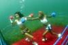 Undervannsboksing