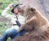 Bjørn med venn