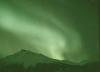 Nordlys i fjellet